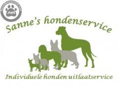 Sanne's hondenservice