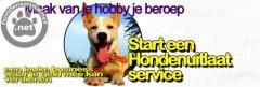 Hondenuitlaatservice ter overname Krimpen aan den IJssel